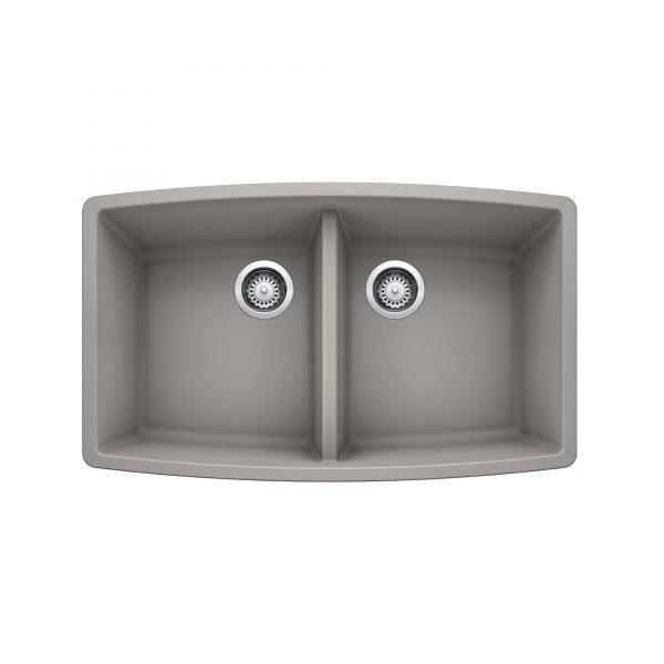 BLANCO 402284 - Performa U 2 Undermount Sink
