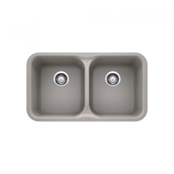 BLANCO 402287 - Vision U 2 Undermount Sink