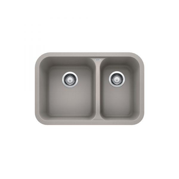 BLANCO 402288 - Vision U ½ Undermount Sink