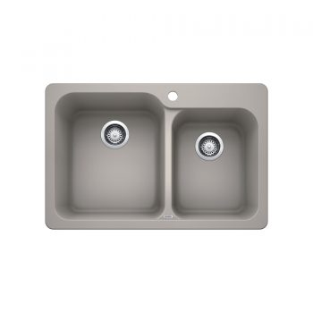 BLANCO 402290 - Vision 1 ¾ Drop-in Sink