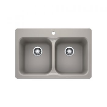BLANCO 402291 - Vision 210 Drop-in Sink