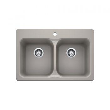 BLANCO 402291 - Vision 210 Drop-in Sink