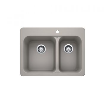 BLANCO 402292 - Vision ½ Drop-in Sink