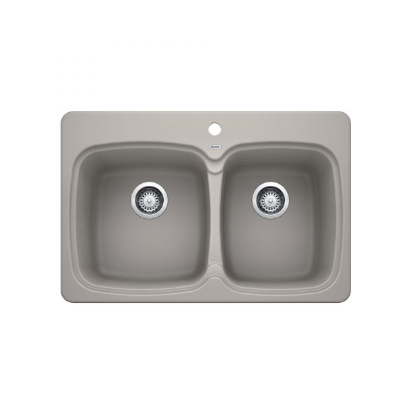 BLANCO 402294 - Vienna 210 Drop-in Sink
