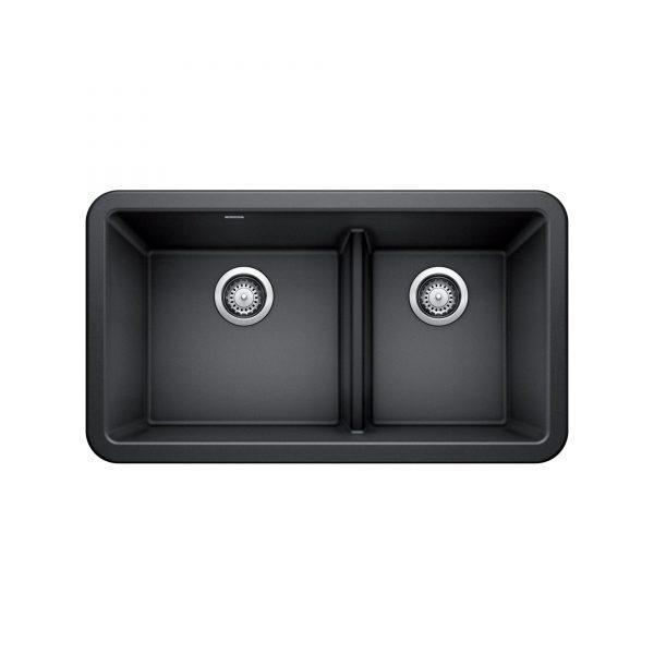 BLANCO 402331 - Ikon 33 1 ¾ LD Farmhouse Sink