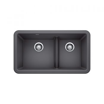 BLANCO 402334 - Ikon 33 1 ¾ LD Farmhouse Sink