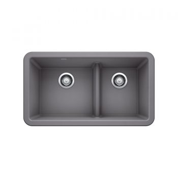 BLANCO 402335 - Ikon 33 1 ¾ LD Farmhouse Sink