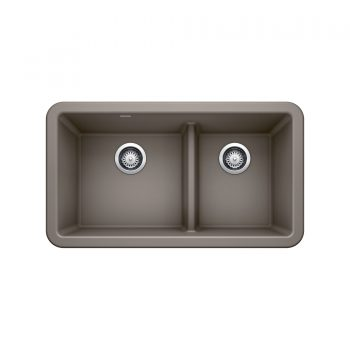 BLANCO 402336 - Ikon 33 1 ¾ LD Farmhouse Sink