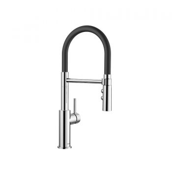 BLANCO 402447 - CATRIS FLEXO Semi-professional Pull-down Kitchen Faucet