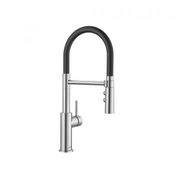 BLANCO 402448 - CATRIS FLEXO Semi-professional Pull-down Kitchen Faucet