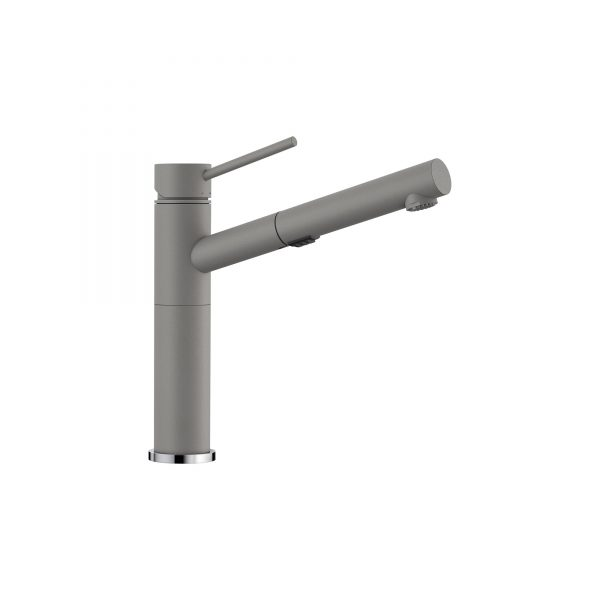 BLANCO 403810 - ALTA Pull-Out Dual Spray Kitchen Faucet