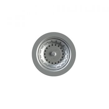 "BLANCO 406314 - Strainer 3 ½ "" Standard with 5"" Tailpiece"