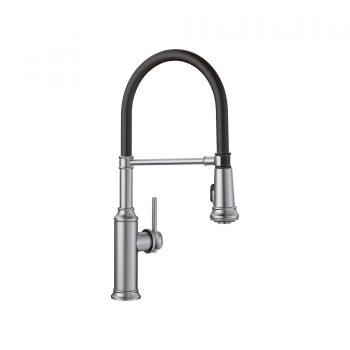 BLANCO 442509 - EMPRESSA Pull-down Semi-Pro Faucet