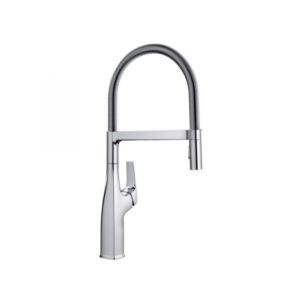 BLANCO 442675 - RIVANA SEMI-PRO Pull-down Kitchen Faucet