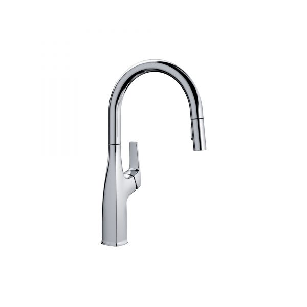 BLANCO 442677 - RIVANA HIGH-ARC Pull-down Kitchen Faucet