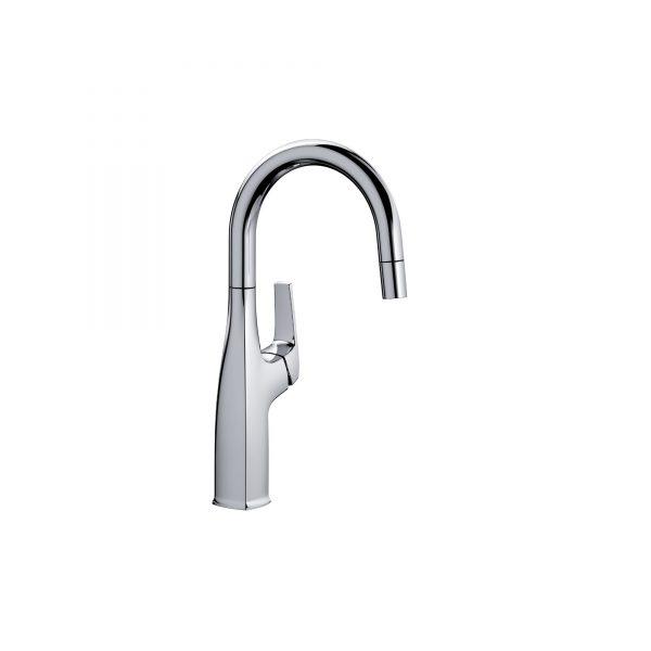 BLANCO 442681 - RIVANA BAR/PREP Pull-down Kitchen Faucet