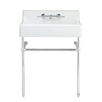 DXV OAKHILL 30 INCHES CONSOLE SINK 2 HOLE