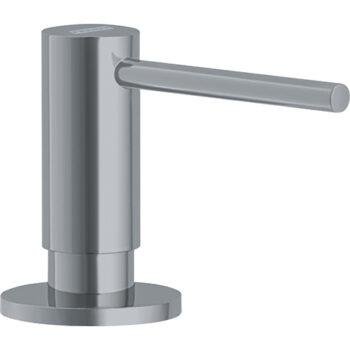 Franke Active Soap Dispenser SD3280 Satin Nickel