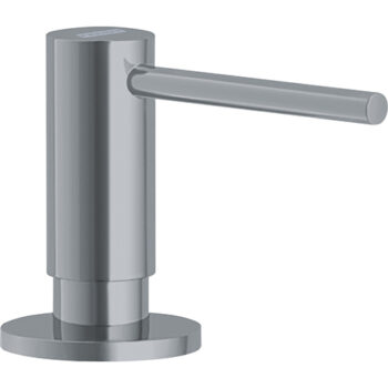 Franke Active Soap Dispenser SD3280 Satin Nickel