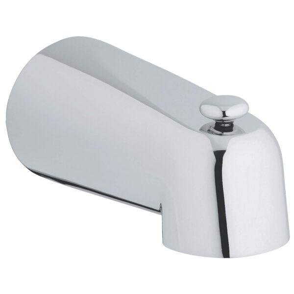 Grohe 13611000 - Diverter Tub Spout