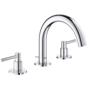 Grohe 18027003 – Lever Handles (Pair)