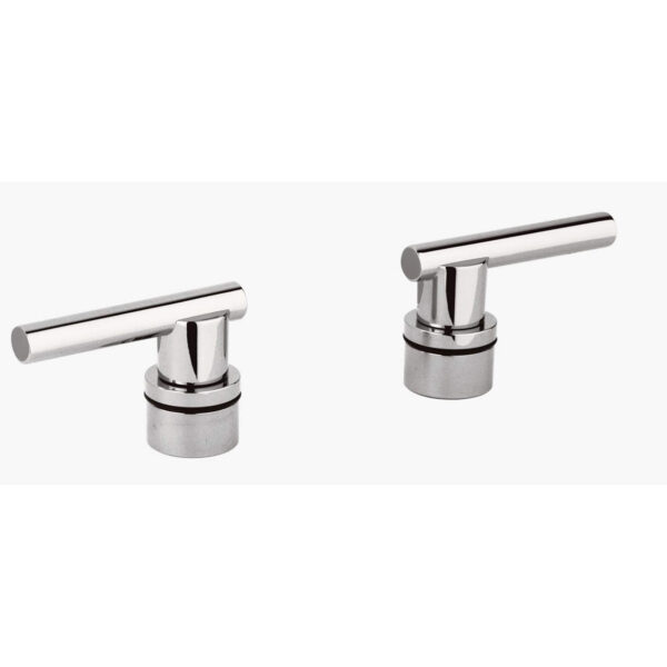 Grohe 18027BE0 - Lever Handles (Pair)