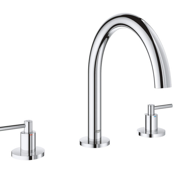 Grohe 18034003 - Lever Handles (Pair)