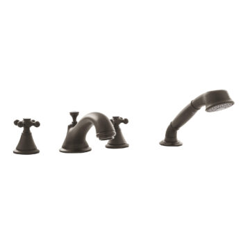 Grohe 18731ZB0 – Cross Handles (Pair)