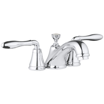 Grohe 18732000 – Lever Handles (Pair)