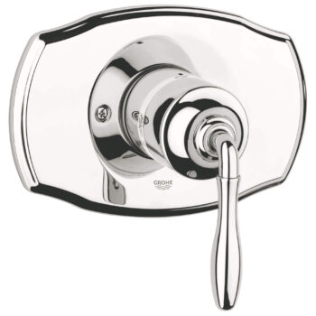 Grohe 19708BE0 – Pressure Balance Valve Trim with Lever Handle