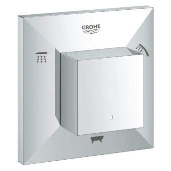 Grohe 19799000 – 3-Way Diverter Trim