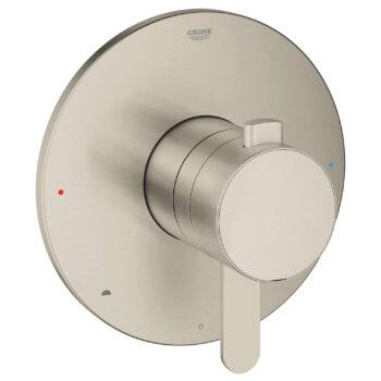 Grohe 19881EN0 – Dual Function Pressure Balance Trim