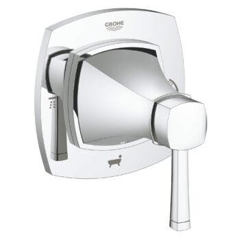 Grohe 19942000 – 3-Way Diverter Trim