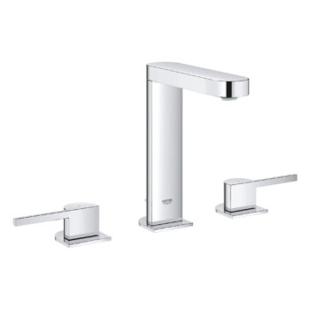 Grohe 20302003 – 8″ Widespread 2-Handle L-Size Bathroom Faucet 4.5 L/min (1.2 gpm)