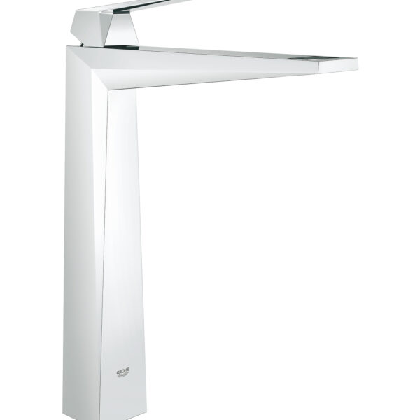 Grohe 2311500A - Single Hole Single-Handle Deck Mount Vessel Sink Faucet 4.5 L/min (1.2 gpm)
