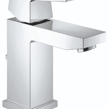Grohe 2312900A – Single Hole Single-Handle S-Size Bathroom Faucet 4.5 L/min (1.2 gpm)