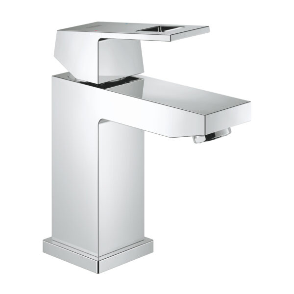 Grohe 2313300A - Single Hole Single-Handle S-Size Bathroom Faucet 4.5 L/min (1.2 gpm) Less Drain