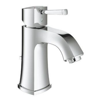 Grohe 23311ENA – Single Hole Single-Handle M-Size Bathroom Faucet 4.5 L/min (1.2 gpm)