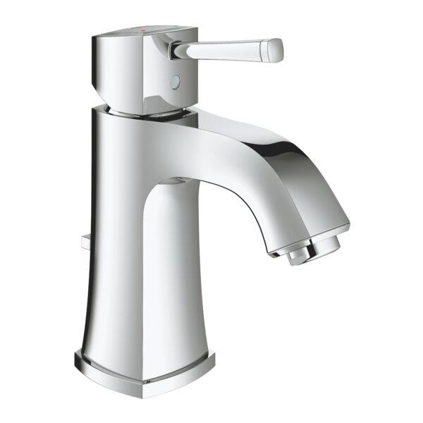 Grohe 23311ENA - Single Hole Single-Handle M-Size Bathroom Faucet 4.5 L/min (1.2 gpm)