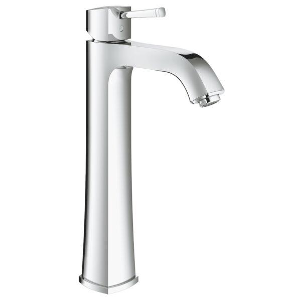 Grohe 23314ENA - Single Hole Single-Handle Deck Mount Vessel Sink Faucet 4.5 L/min (1.2 gpm)