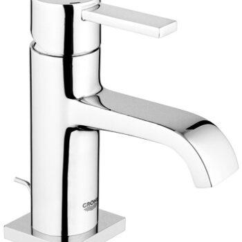 Grohe 2307700A – Single Hole Single-Handle M-Size Bathroom Faucet 4.5 L/min (1.2 gpm)