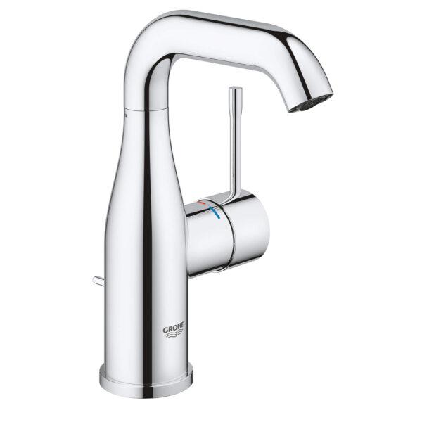Grohe 2348500A - Single Hole Single-Handle M-Size Bathroom Faucet 4.5 L/min (1.2 gpm)