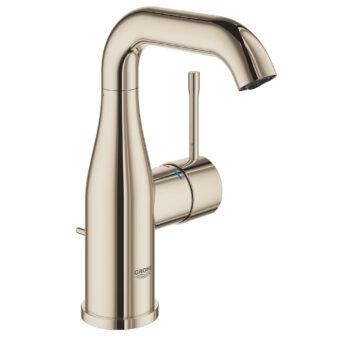 Grohe 23485BEA – Single Hole Single-Handle M-Size Bathroom Faucet 4.5 L/min (1.2 gpm)