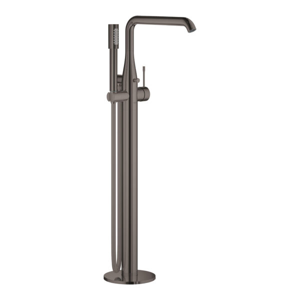 Grohe 23491A0A - Single-Handle Freestanding Tub Faucet with 6.6 L/min (1.75 gpm) Hand Shower