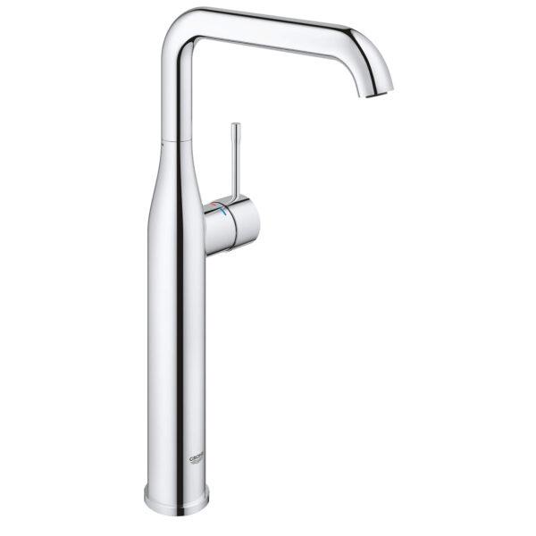 Grohe 2353800A - Single Hole Single-Handle Deck Mount Vessel Sink Faucet 4.5 L/min (1.2 gpm)