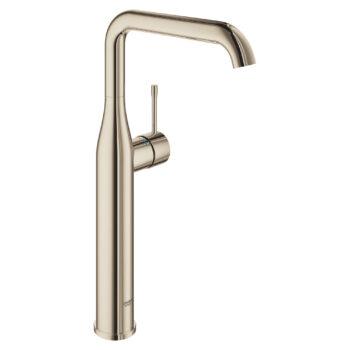 Grohe 23538BEA – Single Hole Single-Handle Deck Mount Vessel Sink Faucet 4.5 L/min (1.2 gpm)