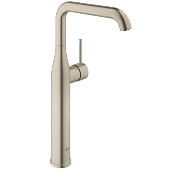 Grohe 23538ENA - Single Hole Single-Handle Deck Mount Vessel Sink Faucet 4.5 L/min (1.2 gpm)