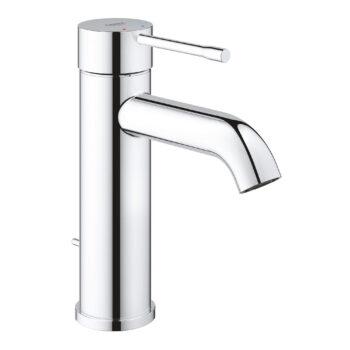Grohe 2359200A – Single Hole Single-Handle S-Size Bathroom Faucet 4.5 L/min (1.2 gpm)