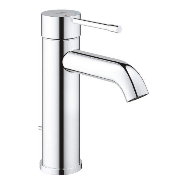 Grohe 2359200A - Single Hole Single-Handle S-Size Bathroom Faucet 4.5 L/min (1.2 gpm)