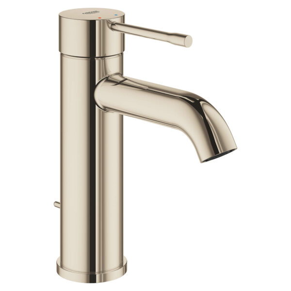 Grohe 23592BEA - Single Hole Single-Handle S-Size Bathroom Faucet 4.5 L/min (1.2 gpm)